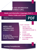 Mil Mediaandinformationlanguagesgenrecodesandconventions 160916162321
