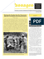 July-Aug 2009 Passages Newsletter, Pennsylvania Association for Sustainable Agriculture