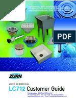 Zurn Light Commercial Guide