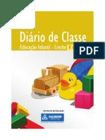 Diario Classe 0 3 Anos (1)