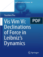 Vis Vim Vi Declinations of Force in Leibniz's Dynamics