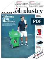 201707 Tennis Industry magazine