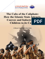 The Cubs of the Caliphate