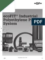 EcoFIT Polyethylene