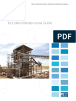Coatings Industrial Maintenance Guide