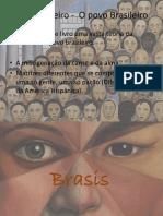 Darcy Ribeiro - O Povo Brasileiro