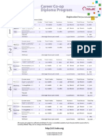 Career Co-op IBM Fee Schedule Letter Size With New Fee