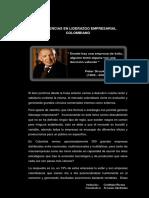 Tendencias en Liderazgo Empresarial Colombiano