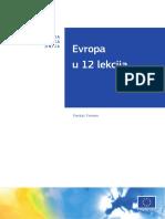 EU 12lekcija