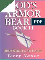 Terry Nance - God's Armorbearer II