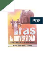 Sanchez Lozano - Entorno a La Universidad Colombia