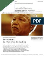 Madiba --- Nelson Mandela, le rêve brisé de Madiba   Vanity Fair.pdf