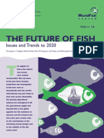 The Future of Fish