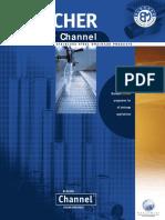 Cu Channel Modular Catalogue
