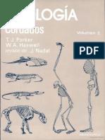 zoologia - cordados