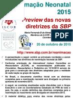 PRN SBP NovidadesReanimacao PREVIEW 20out15