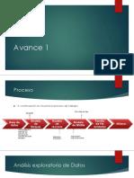 Presentación Tipo Avance 1