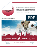 Aquaconsoil Proceedings 2015