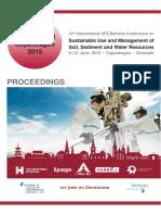 Aquaconsoil Proceedings 2015