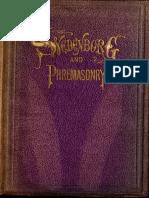 Swedenborg and Freemasons