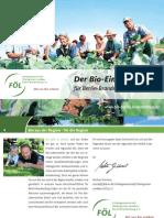 Der Bio-Einkaufsführer für Berlin-Brandenburg 2009-2010