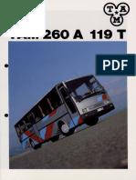 260A119VT Original Katalog