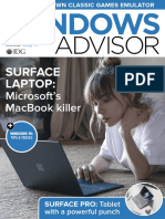 Windows Advisor Issue 1 July 2017 _downmagaz.com