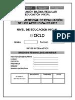 Imprimir Registro Oficial Inicial 2017