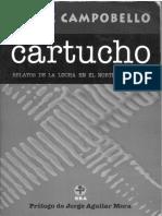 Nellie Campobello Cartucho