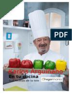 Libro de Karlos Arguiñano en tu cocina las recetas de antena 3.pdf
