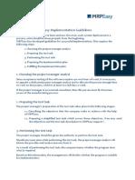 Guide (Guía de uso)