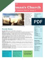 st germans newsletter - 2 july 2017