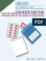 Casey Opioid Report