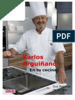 Libro de Karlos Arguiñano en tu cocina de Antena 3.pdf