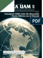 Semanario UAM Vol. XII # 7