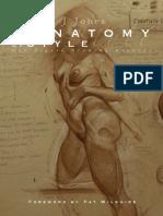Patrick J Jones - The Anatomy of Style