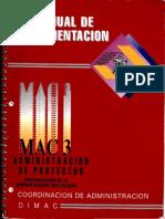 Manual de implementación