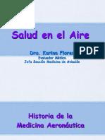 Medicina Aeonautica