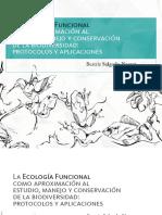 Diversidad Funcional Protocolos