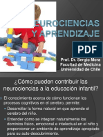 NeurocienciasUniversidad de Chile