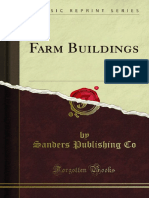 Farm Buildings 1000742474
