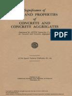STP169-EB.test & Properties of Conc