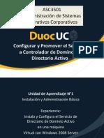 1- Configuración_ De_ Dominio_ Activo