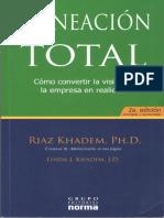 Libro Alineacion Total - Riaz Khadem, PH. D.