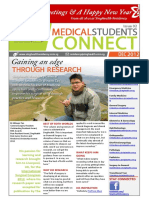 MedicalStudentsConnect-Issue02
