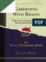 Gardening With Brains 1000044322