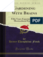 Gardening With Brains 1000044322