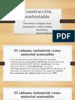 Construcción sustentable