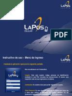 LaPos Instructivo de Uso (1)
