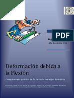 1A-Deformacin Debi Da a La Flexin